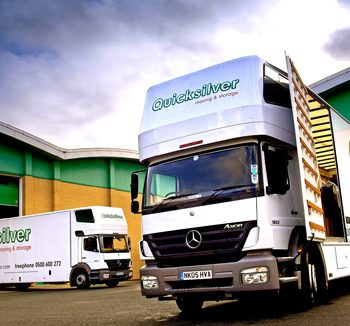 Commercial relocation services North East UK