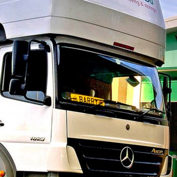 about Quicksilver Movers & Storage Newcastle-upon-Tyne