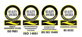 accreditations Quicksilver Removals