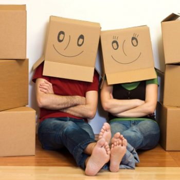 Stress-free removal service Newcastle