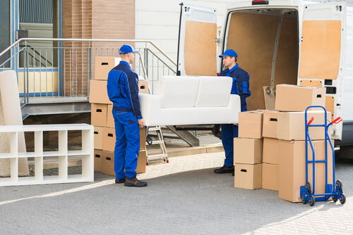 Removal Companies Whickham