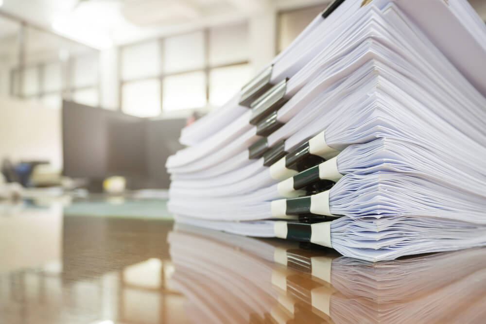 Document Organisation Newcastle
