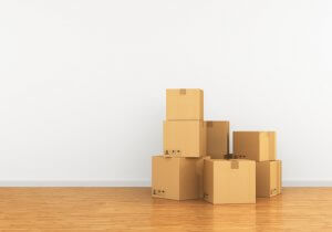 Packing Services in Newcastle & North East