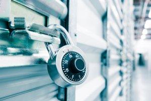 Secure Storage near Gateshead