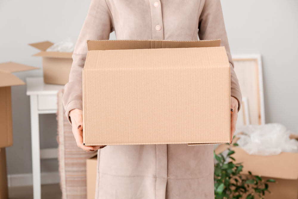 Top 7 Reasons You Should Invest In A Self Storage Unit
