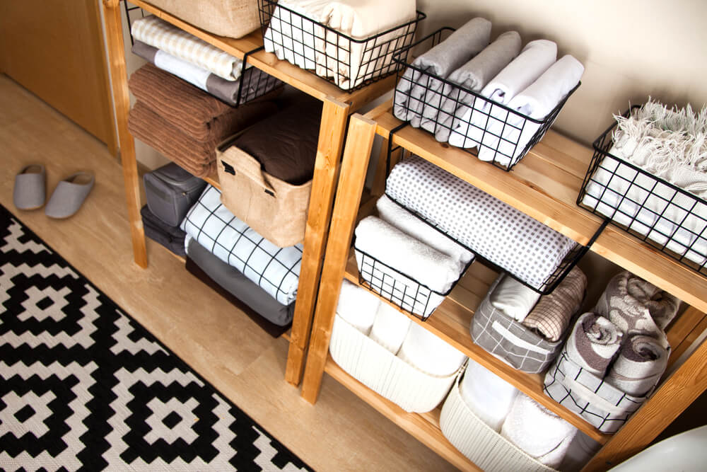 Maximise Storage Space With These Simple Steps Today
