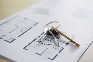 Keys For New Home