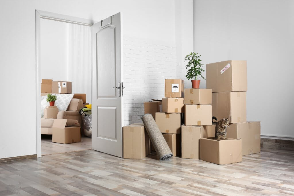 Packing Household
