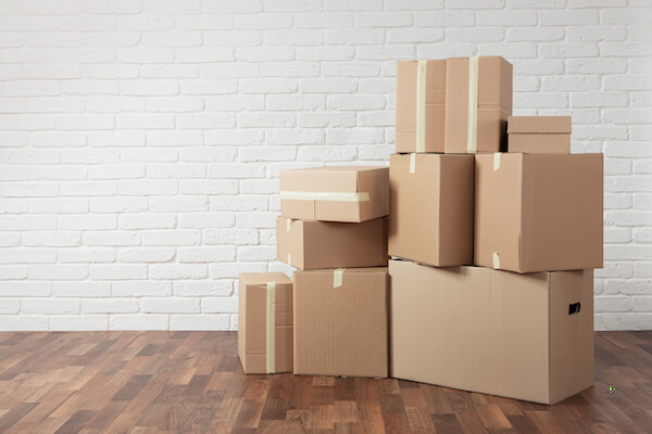How to Properly Pack and Fill Your Storage Unit